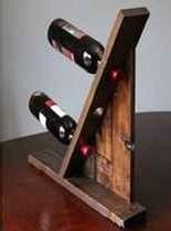 August Wine & Wood