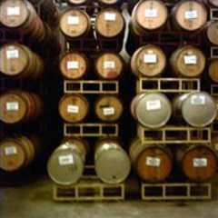 Barrels, Drums and Racks