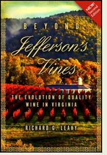 Beyond Jefferson's Vines