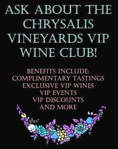 Join our VIP Club!