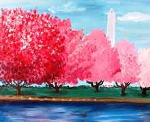 March Paint & Sip