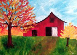November Paint & Sip