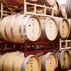 Barrels & Barrels of Fun!