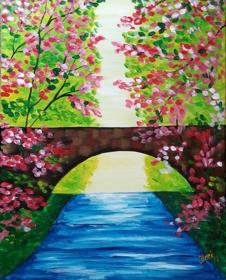 April Paint & Sip