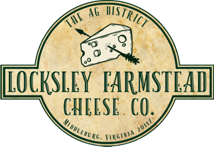 Locksley Farmstead Cheese Co.