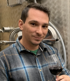 Jake Blodinger, Winemaker