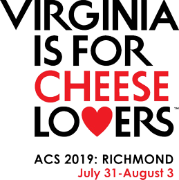 Virginia is for Cheese Lovers