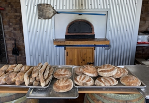 Breads in the Bakehouse