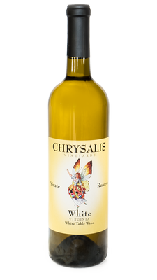 2015 Private Reserve White